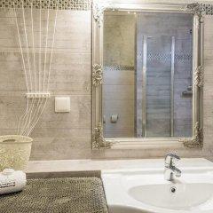 Отель P&O Apartments Wilenska Польша, Варшава - отзывы, цены и фото номеров - забронировать отель P&O Apartments Wilenska онлайн ванная фото 2
