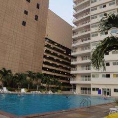 Отель Viewtalay 6 rental by owners бассейн