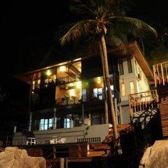 Отель Ao Muong Beach Resort питание фото 2