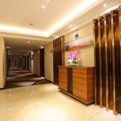 Отель City Comfort Inn интерьер отеля фото 2