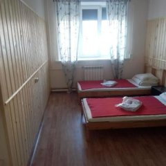 Titmouse House Hostel комната для гостей фото 5