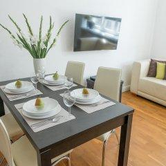 Апартаменты P&O Apartments Dmochowskiego в номере
