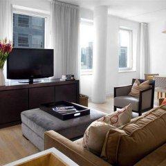 Отель Residence Suites США, Нью-Йорк - отзывы, цены и фото номеров - забронировать отель Residence Suites онлайн комната для гостей фото 5