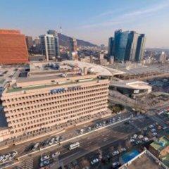 Отель J Loft Seoul Station фото 7