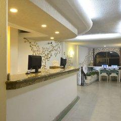 Emperador Hotel & Suites Пуэрто-Вальярта интерьер отеля фото 3