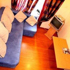 Апартаменты EK апартаменты удобства в номере