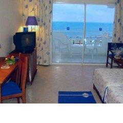 Отель Bravo Djerba Тунис, Мидун - отзывы, цены и фото номеров - забронировать отель Bravo Djerba онлайн комната для гостей фото 4