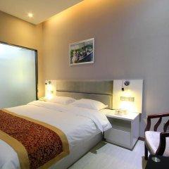 Super 8 Hotel Guangzhou Huang Shi Xi Lu комната для гостей фото 4
