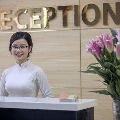 Nam Long Hotel Ha Noi Ханой интерьер отеля фото 2