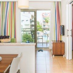 Sunwing Side West Beach Турция, Сиде - отзывы, цены и фото номеров - забронировать отель Sunwing Side West Beach онлайн в номере фото 2