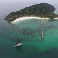 Отель Yacht By The Beach На Чом Тхиан пляж