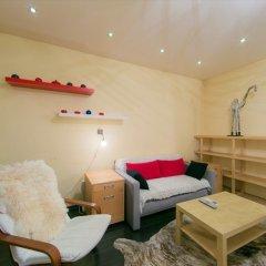 Апартаменты SPB Rentals Apartment Санкт-Петербург комната для гостей фото 3