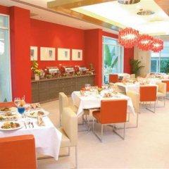 Отель The Tivoli Бангкок питание
