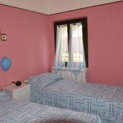 Отель Agriturismo Fattoria del Colle Джези комната для гостей фото 3