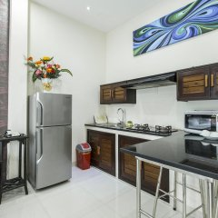 Апартаменты Nha Trang City Apartments питание
