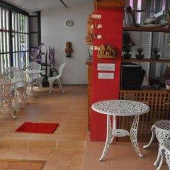 Отель Dreamy Casa Ланта гостиничный бар