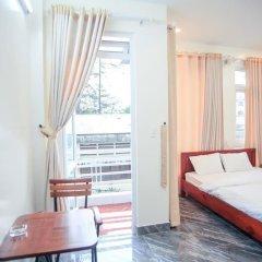 Hoang De Hotel Далат комната для гостей фото 4
