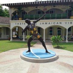 Отель Reggae Hostel Montego Bay Ямайка, Монтего-Бей - отзывы, цены и фото номеров - забронировать отель Reggae Hostel Montego Bay онлайн фото 4