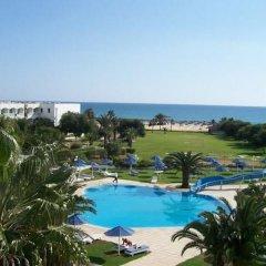 Отель Caribbean World Venus Beach балкон