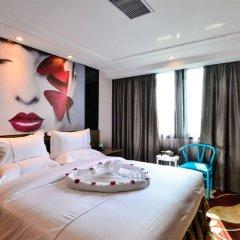 Отель Dunhe Apartment Китай, Гуанчжоу - отзывы, цены и фото номеров - забронировать отель Dunhe Apartment онлайн детские мероприятия