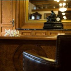 Отель Litwor Польша, Закопане - отзывы, цены и фото номеров - забронировать отель Litwor онлайн интерьер отеля фото 2
