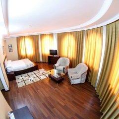 Отель Vilesh Palace Hotel Азербайджан, Масаллы - отзывы, цены и фото номеров - забронировать отель Vilesh Palace Hotel онлайн удобства в номере