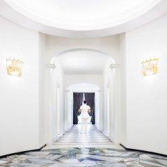 Отель Due Torri Италия, Абано-Терме - отзывы, цены и фото номеров - забронировать отель Due Torri онлайн интерьер отеля