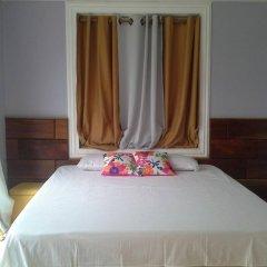 Отель Volta Escape Resort комната для гостей