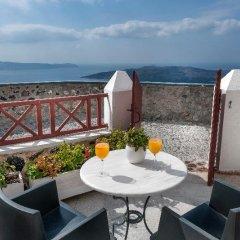 Отель Aigialos Niche Residences & Suites