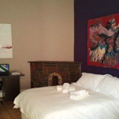 Отель 10 Cadoza BnB комната для гостей фото 4
