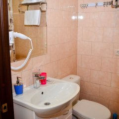 Hotel Alexandria-Sheremetyevo ванная