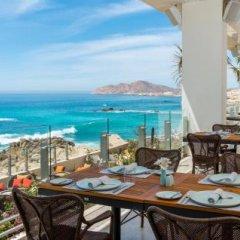 Отель Grand Velas Los Cabos Luxury All Inclusive балкон
