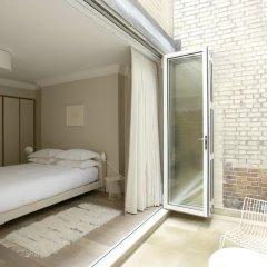 Отель 56 Welbeck Street комната для гостей фото 5