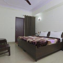 Hotel Jet Inn Suites сейф в номере