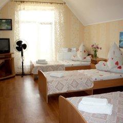 Гостиница Inn Khlibodarskiy комната для гостей фото 5