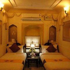 Отель WelcomHeritage Sirsi Haveli спа фото 2