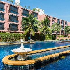 Отель Marrakesh Condo Residence by Hua hin property online фото 3