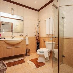 Отель Baan Sanun 3 Патонг ванная фото 2