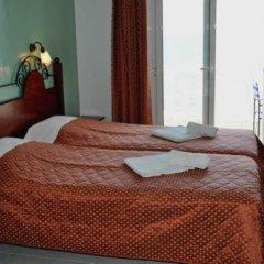 Отель Samaras Beach детские мероприятия