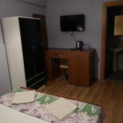 Arbalife Турция, Стамбул - отзывы, цены и фото номеров - забронировать отель Arbalife онлайн удобства в номере фото 2