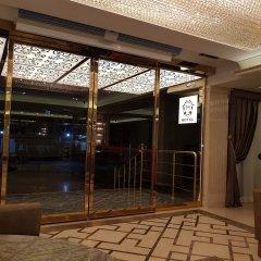 Grand Marcello Hotel парковка