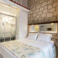 Asma Han Hotel Чешме комната для гостей фото 5