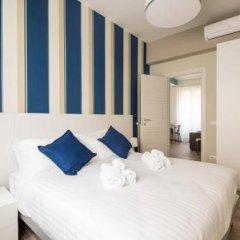 Отель Piazza Signoria Conte's Suite Флоренция комната для гостей фото 3