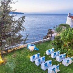 Отель Panorama Studios Греция, Калимнос - отзывы, цены и фото номеров - забронировать отель Panorama Studios онлайн помещение для мероприятий