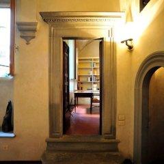 Отель Renaissance Palace in Santa Croce интерьер отеля