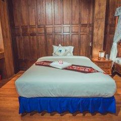 Отель Sasitara Thai villas Таиланд, Самуи - отзывы, цены и фото номеров - забронировать отель Sasitara Thai villas онлайн спа фото 2