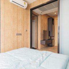 Отель At Chatuchak By Favstay Таиланд, Бангкок - отзывы, цены и фото номеров - забронировать отель At Chatuchak By Favstay онлайн комната для гостей фото 3