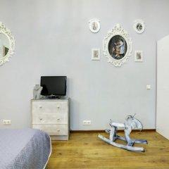 Апартаменты Apartments Logic Hall детские мероприятия
