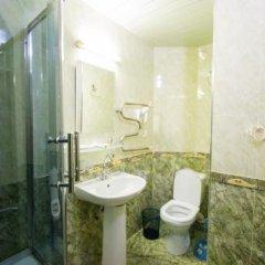 Отель Sayohat Sari Hotel Узбекистан, Ташкент - отзывы, цены и фото номеров - забронировать отель Sayohat Sari Hotel онлайн ванная фото 3