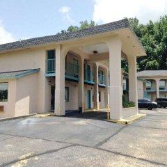 Отель America`s Best Inn Vicksburg США, Виксбург - отзывы, цены и фото номеров - забронировать отель America`s Best Inn Vicksburg онлайн парковка